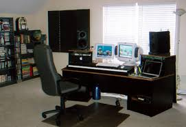Omnirax Presto Studio Desk Looking At Desks Workstations Take A Look Please Gearslutz Pro