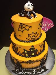 Cool Halloween Birthday Cakes by 107 Best Baby Shower Ideas Images On Pinterest Fall Baby Showers