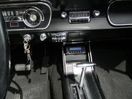 1964 Black Mustang 1965 1964 1 2 Ford Mustang Convertible 289 V8 D Code