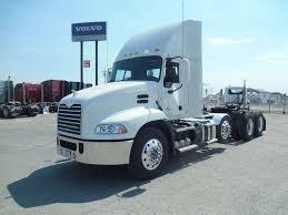 mack trucks for sale 2018 mack cxu613 day cab truck for sale missoula mt 087127