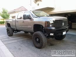 may 2013 readers u0027 diesels custom trucks diesel power magazine