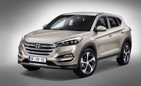 hyundai tucson night 2016 hyundai tucson pictures photo gallery car and driver