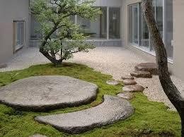 lawn u0026 garden pleasant backyard japanese rock garden