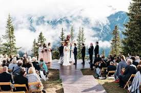 Colorado Springs Wedding Venues The Most Breathtaking Wedding Venues In Colorado