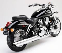 honda vtx1800c motorcycles