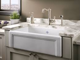 rohl country kitchen faucet bathroom charming white rohl farm sinks design for fireclay sinks