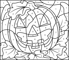 free printable jack o lantern coloring pages 45 best halloween images on pinterest halloween crafts