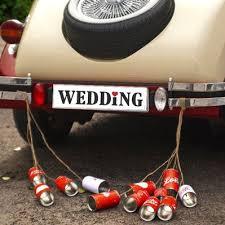 wedding plates for sale 29 best wedding getaway car decor images on