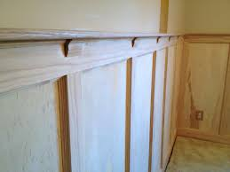 Recessed Wainscoting Panels Wainscoting Panels In Dining Room I Love This Tall Wainscoting 135