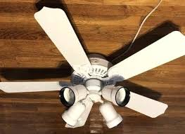 hton bay gazebo ii 42 in indoor outdoor ceiling fan hton bay gazebo ceiling fan one from which used to be black