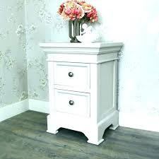 used hospital bedside tables end of bed table white 2 drawer bedside table bed end tables with