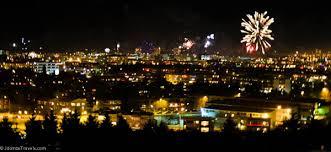 celebrating new year s in reykjavik iceland reykjavik
