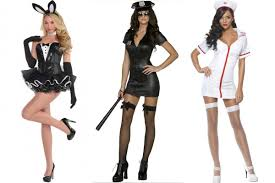 women in these halloween costumes are likely to cheat new york post