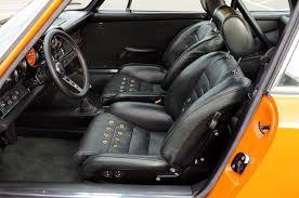 old porsche interior 2010 singer porsche 911 is classic hotness reinvented pics