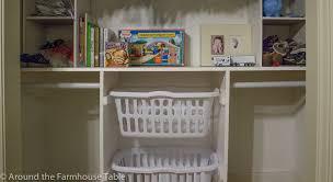 bedroom decor diy pvc closet organizer traditional kreg plans
