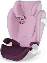 si e auto cybex cybex solution m fix ersatzbezug 2016 princess pink purple