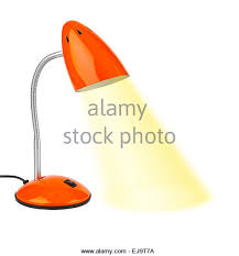Red Desk Lamp by Desk Lamp Beam Stock Photos U0026 Desk Lamp Beam Stock Images Alamy