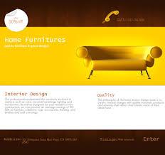 Websites For Interior Designers by Easy Website Builder Build A Website Easily