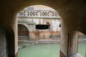 walking in the footsteps of the romans in bath england u2013 england