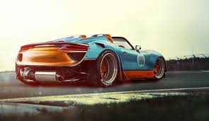 rwb porsche background porsche full hd background