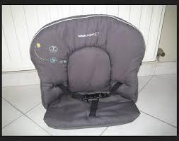 chaise haute b b confort woodline coussin chaise haute bébé confort 2721 coussin bebe idées