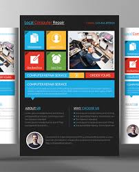 26 Free Desktop Wallpapers Psd Download Computer Repair Flyer Template U2013 21 Free Psd Ai Format Download