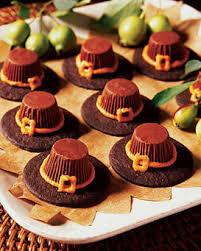 easy thanksgiving day treats