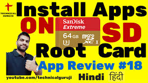 android install apps to sd card how to install apps on sd card android app review 18