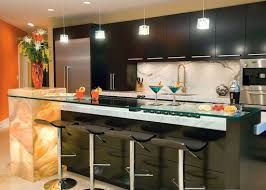interior kitchen designs awesome 40 kitchen design with mini bar decorating inspiration of