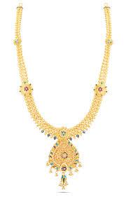 gold haram sets gold malai online buy design haram thangamayil jewellery