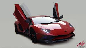 Lamborghini Aventador Sv Top Speed - bsimracing
