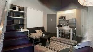 Micro Apartment Micro Apartments In New York Youtube