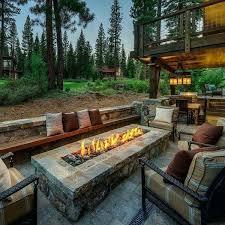 Backyard Patio Design Best 25 Outdoor Barbeque Area Ideas On Pinterest Outdoor