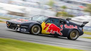 top gear daytona witness these spectacular racers at the hsr 24hrs top gear