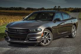 When Did Dodge Chargers Come Out 2016 Dodge Charger Pricing For Sale Edmunds