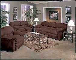 Microfiber Sofa And Loveseat Bella 2 Piece Chocolate Microfiber Sofa Set By Acme 5585 S