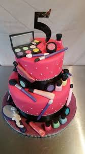 how to make a cake for a girl chanel makeup cake cakes and makeup cakes