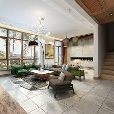 contemporary living rooms contemporary living room design full model 3d model max
