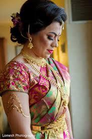 bridal hairstyle for reception dallas tx indian wedding by lomesh photography maharani weddings
