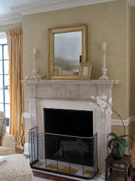 accessories artistic white living room decoration using white