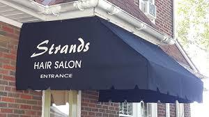 strands hair and nail salon home facebook