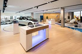 bmw dealership interior bmw welt metron eging gmbh