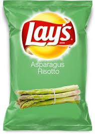 Asparagus Dishes Main Course - cream asparagus inspired by a homemade cream asparagus dish i u0027m