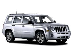 jeep patriot 2 0 crd jeep patriot 2 0 crd sport 5dr diesel sw deals