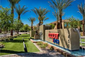 Tumbleweed Park Map Apartments In Chandler Az The Cooper 202