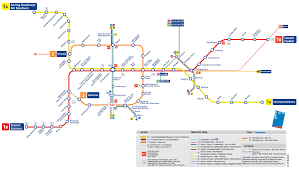 Metro Maps Metro Map Of Brussels Metro Maps Of Belgium New Zone