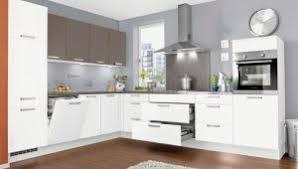 einbauk che mit elektroger ten g nstig kaufen trend einbauküchen mit elektrogeräten l form und einbauküche mit