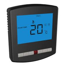 bathroom underfloor heating thermostat prt e v3 electric underfloor heating thermostat