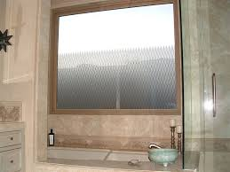 Furniture For Bathroom Decorative Windows For Bathrooms Frosted Vinyl For Windows