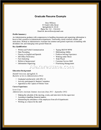 resume exles for college student first job charming first job resume exles college students images